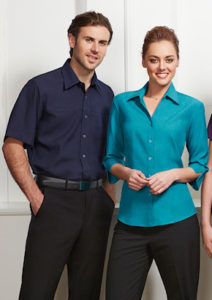 Work Wear & Business Uniforms